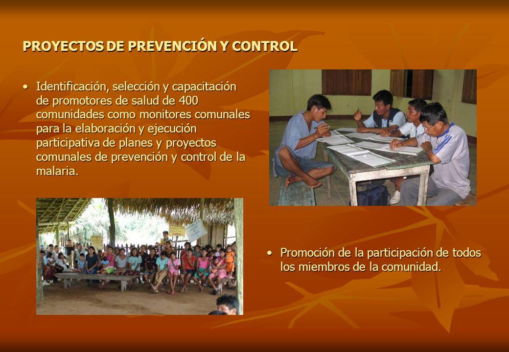 Promoción de la participación de todos los miembros de la comunidad.Promoción de la participación de todos los miembros de la comunidad. Identificació