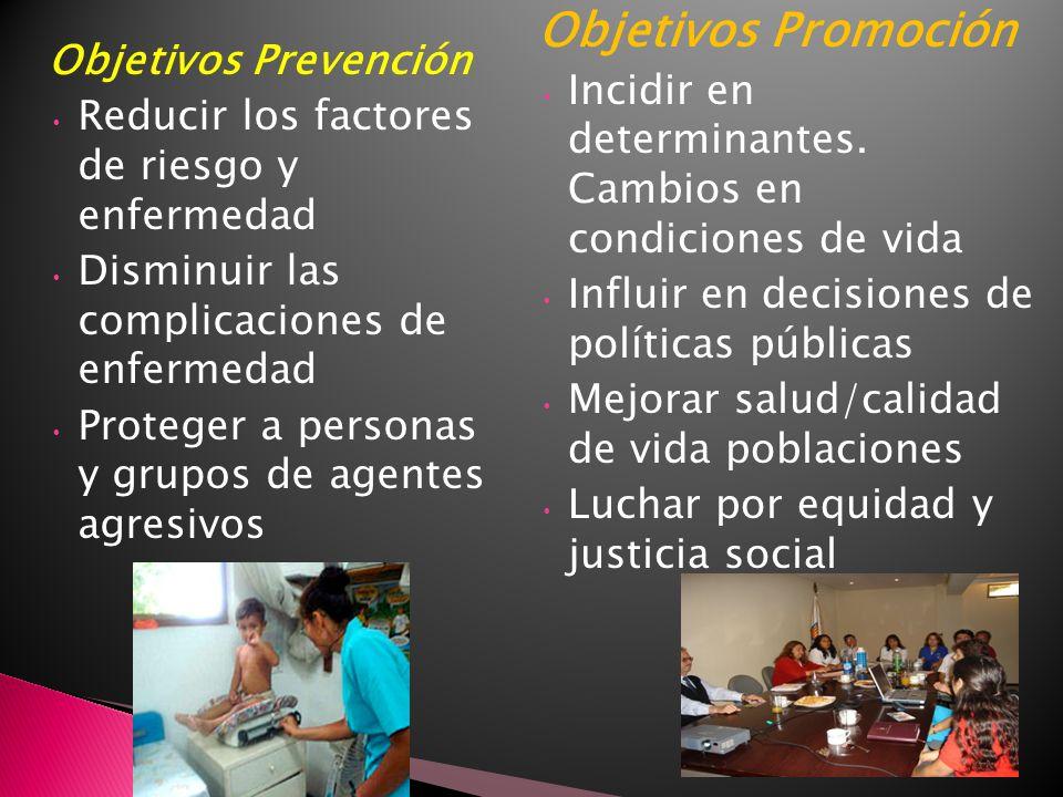PREVENCION Medidas destinadas no solamente a prevenir la aparición de la enfermedad, tales como la reducción de los factores de riesgo, sino también a
