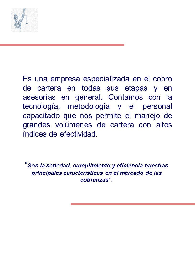 ESTRATEGIA DE COBRANZAS HERRAMIENTAS Gestión Telefónica.