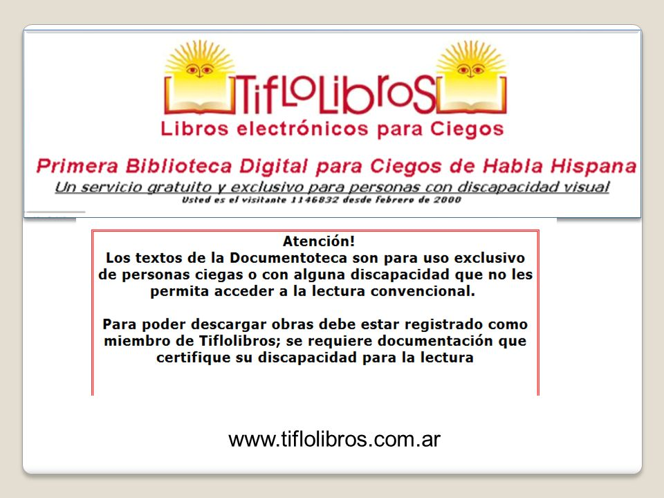 www.tiflolibros.com.ar