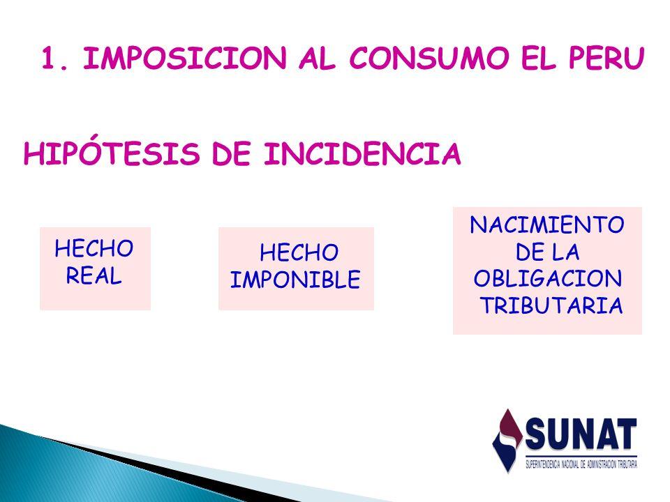 6.DETERMINACIÓN DEL IMPUESTO- CREDITO FISCAL Reintegro del Crédito Fiscal del IGV.