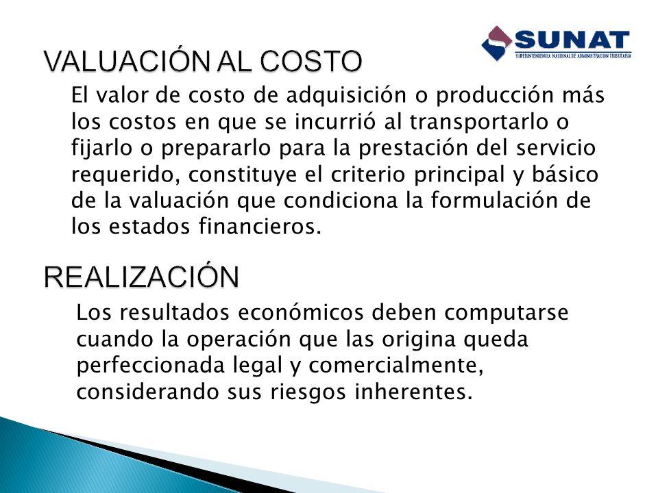 Los estados financieros se refieren siempre a un ente, donde el elemento subjetivo o propietario es considerado como tercero. El concepto de ente es d
