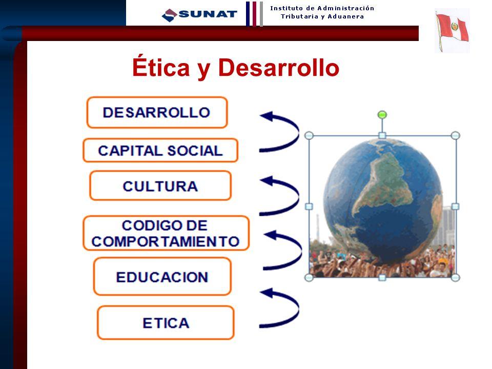 31 Ética y Desarrollo