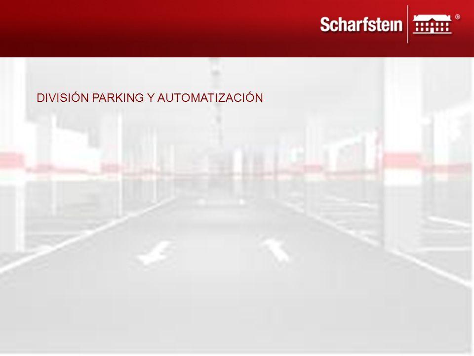 DIVISIÓN PARKING Y AUTOMATIZACIÓN