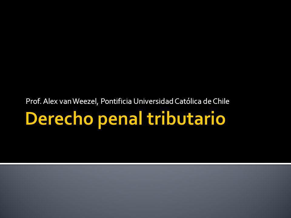 Plan de la exposición 1.Panorama de figuras penales 2.