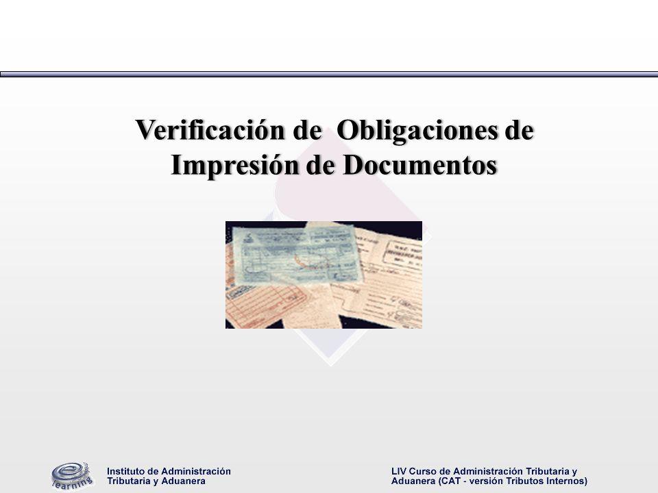 12 En todos los casos, la documentación, comprobantes de pago y Formularios antes mencionados deberán contener la identificación de la marca, modelo y serie de fabricación de la maquinaria de impresión.