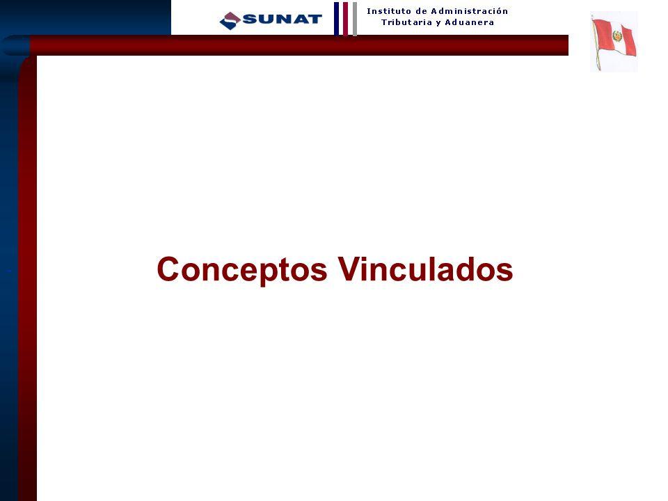 18 Conceptos Vinculados