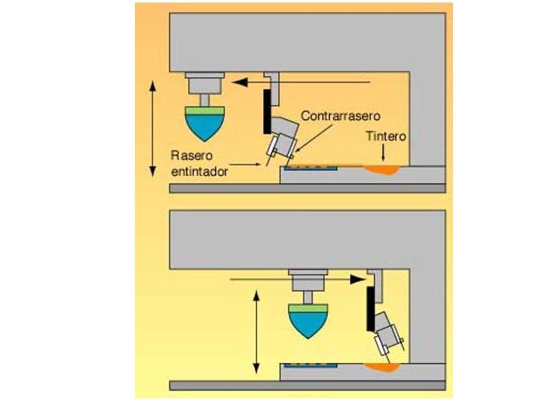 EL Foil es una película de plástico transparente que se presenta fabricada en rollos y sobre la cual esta colocada una delgadísima capa de material adherible, que se transfiere al material a imprimir por medio de alta temperatura.