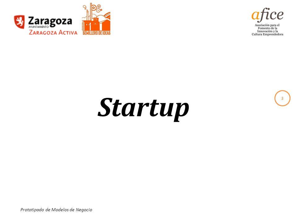 3 Prototipado de Modelos de Negocio Startup