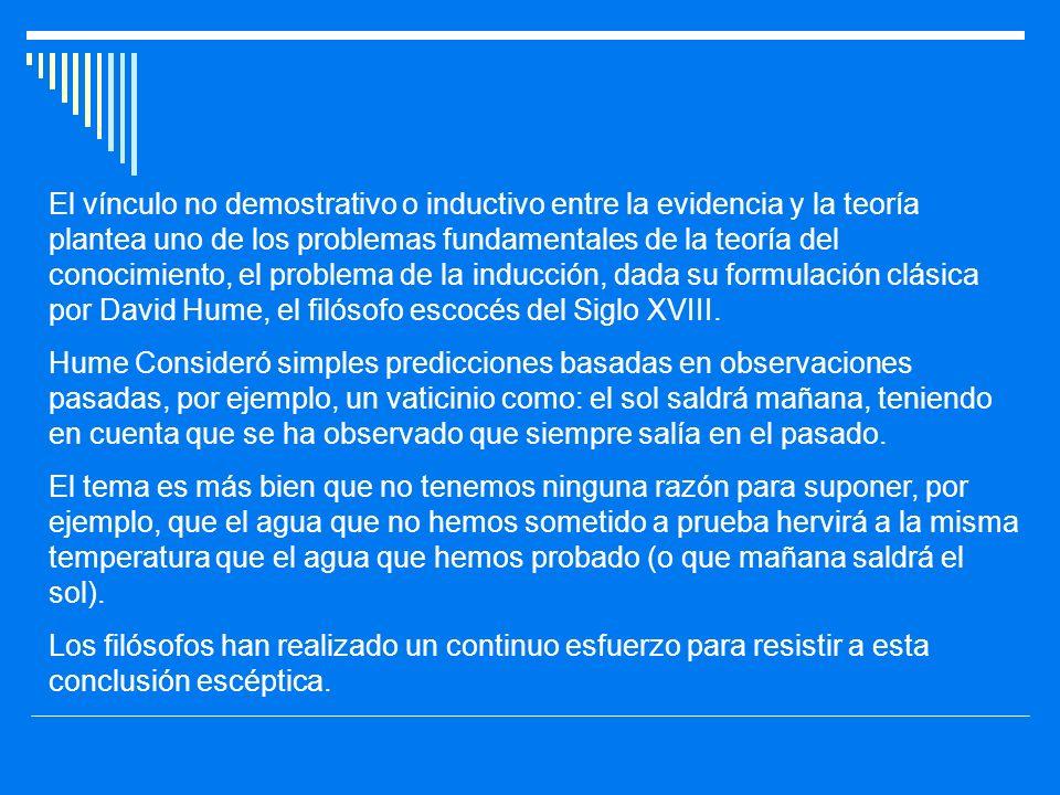Objetividad y Relativismo.