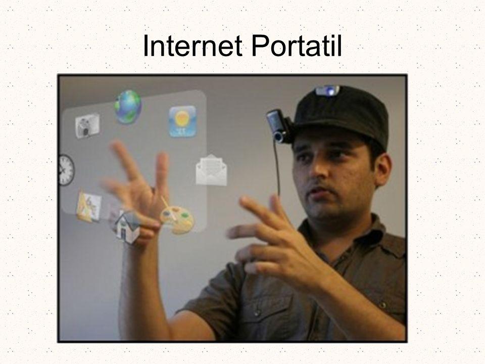 Internet Portatil