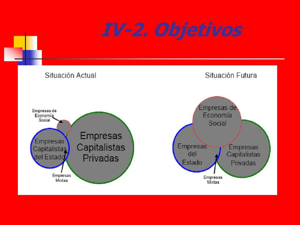 IV-2. Objetivos