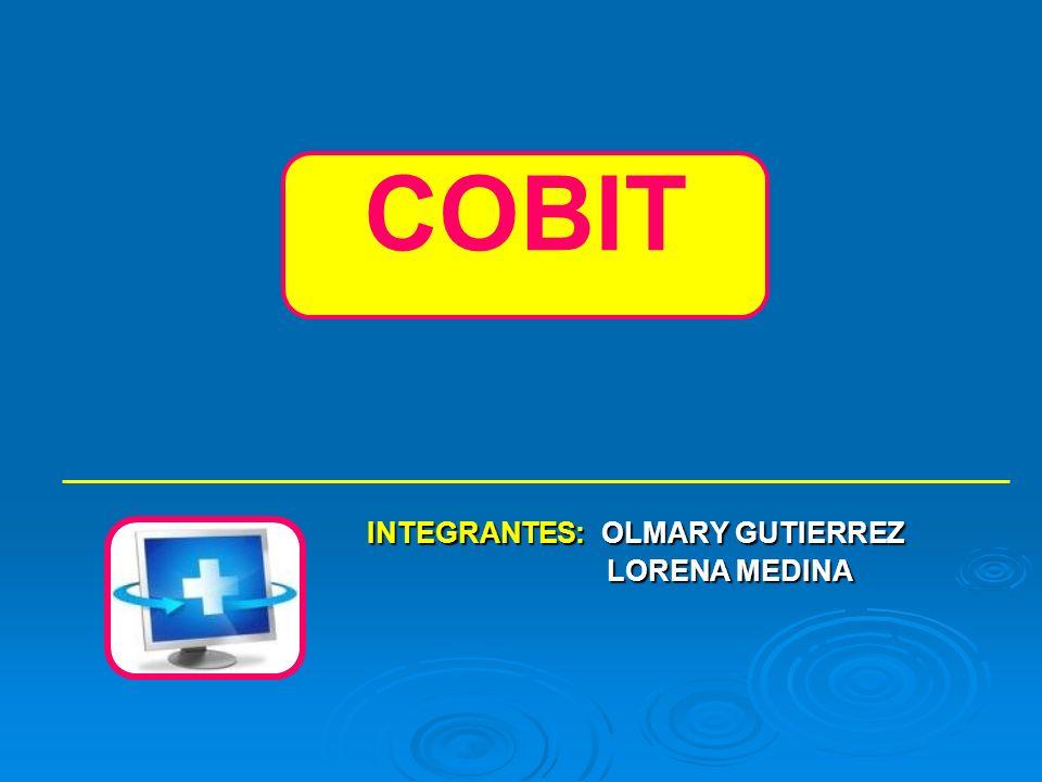 El COBIT es precisamente un modelo para auditar la gestión y control de los sistemas de información y tecnología, orientado a todos los sectores de una organización, es decir, administradores IT, usuarios y por supuesto, los auditores involucrados en el proceso.