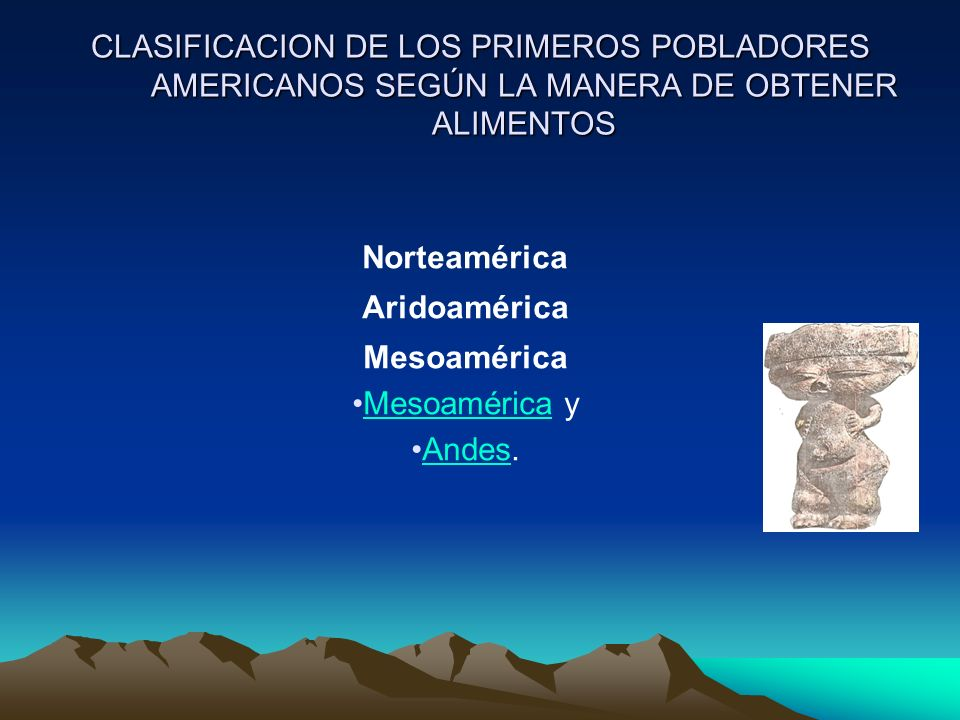 ANTIGUEDADES DEL POBLAMIENTO INDIGENA VENEZOLANO SEGÚN IRWING ROUSSE Y JOSE MARIA CRUXENT Irving Benjamín Rouse: Arqueólogo norteamericano José Maria Cruxent.