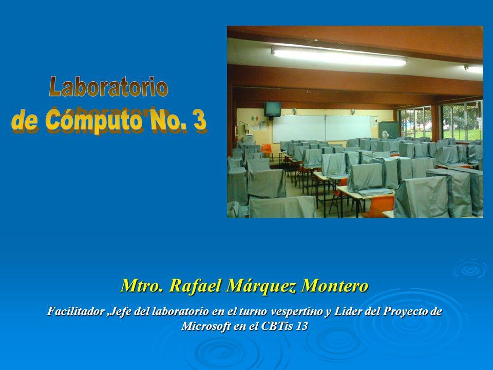 CENTRO DE BACHILLERATO TECNOLÓGICO industrial y de servicios No. 13