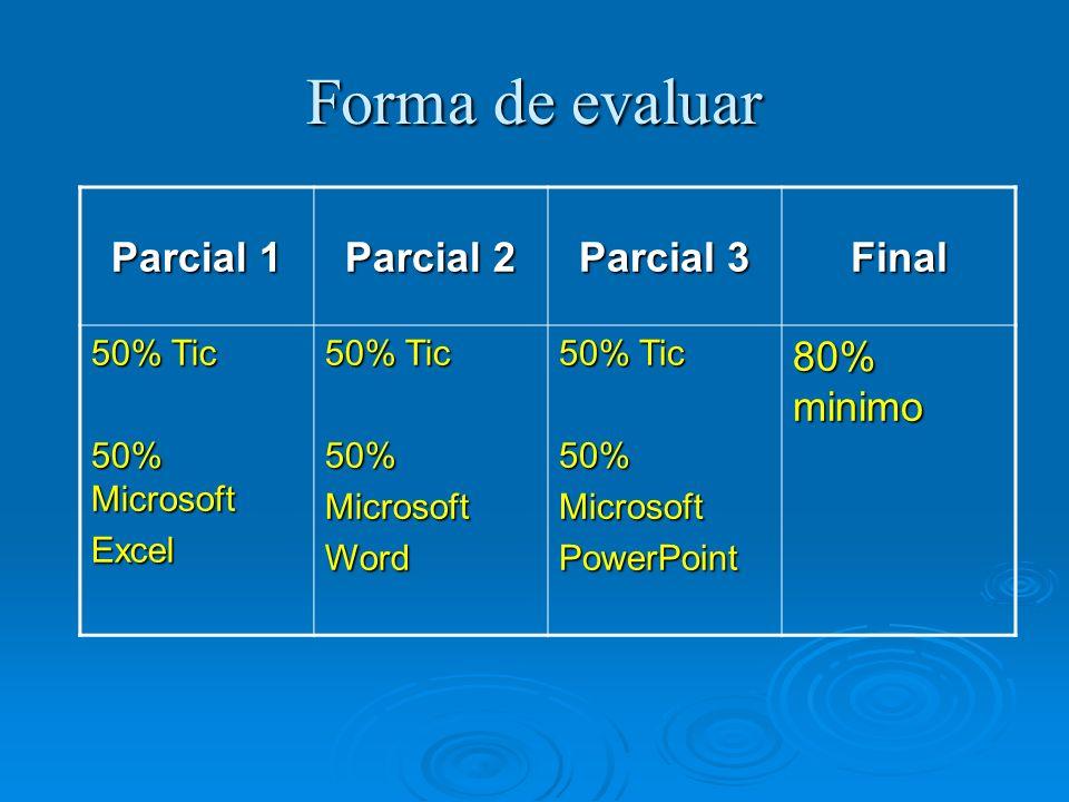Programa de estudio Hardware Hardware Software Software Internet Internet Educando con Media Superior Educando con Media Superior Acreditación Microsoft Acreditación Microsoft Pág.