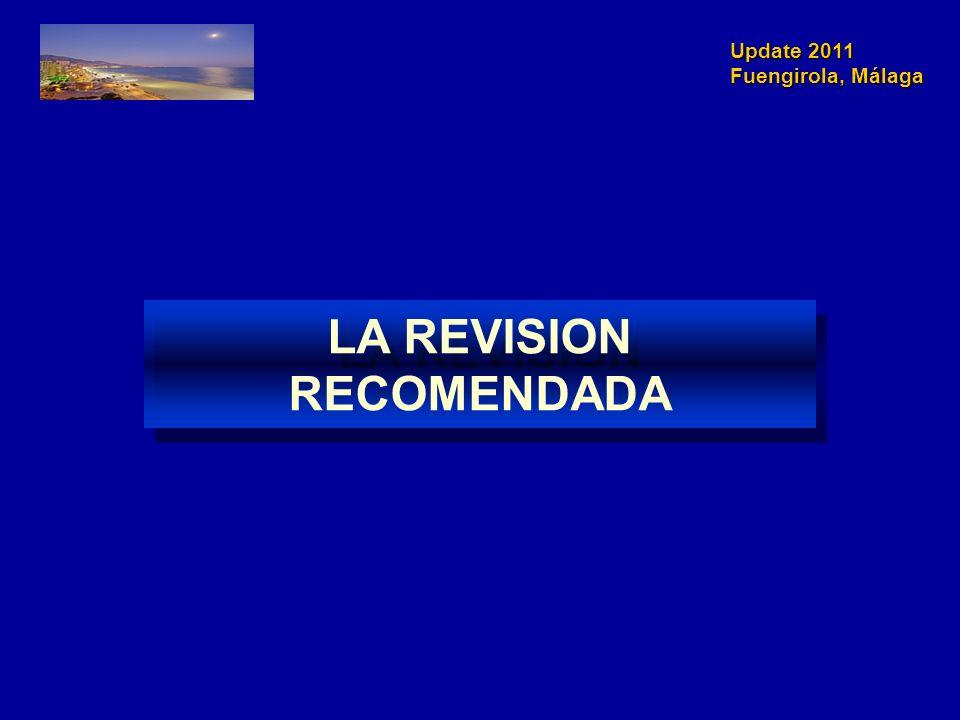 Update 2011 Fuengirola, Málaga LA REVISION RECOMENDADA