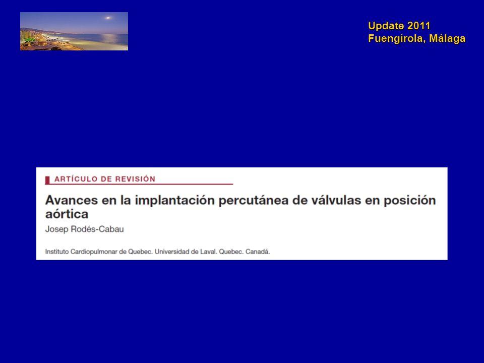 Update 2011 Fuengirola, Málaga
