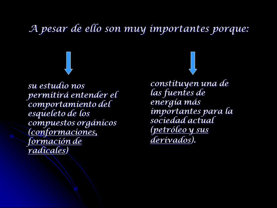 7.Propiedades De Los Cicloalcanos p.eb.(ºC) Cicloalcanop.f.
