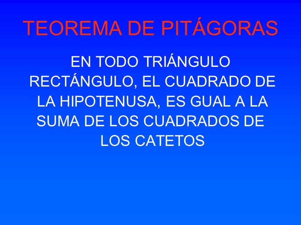 a a Aaaa2a2 x ÁREA DE UN CUADRADO El área de un cuadrado es igual al producto de sus lados A Francisco A.