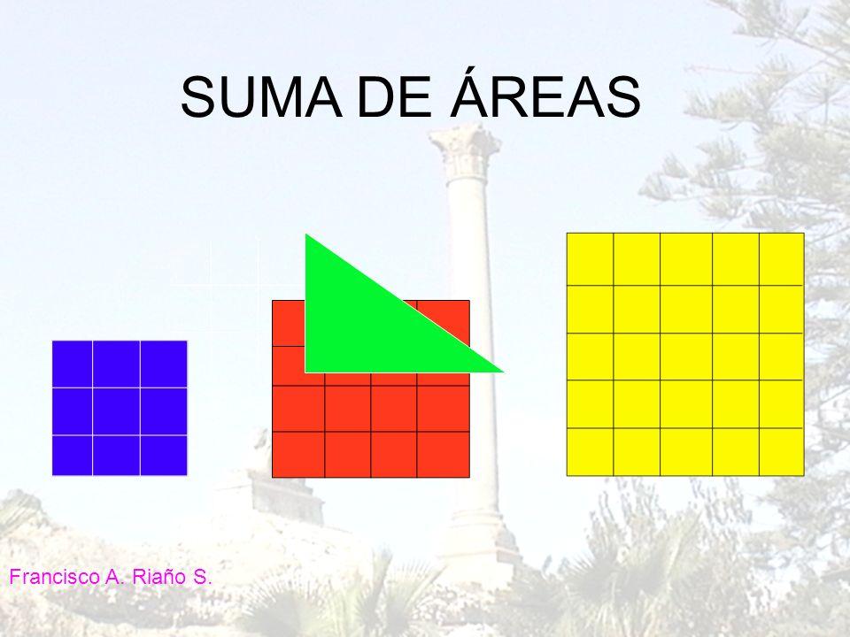 a2a2 b2b2 c2c2 ECUACIONES Francisco A. Riaño S.