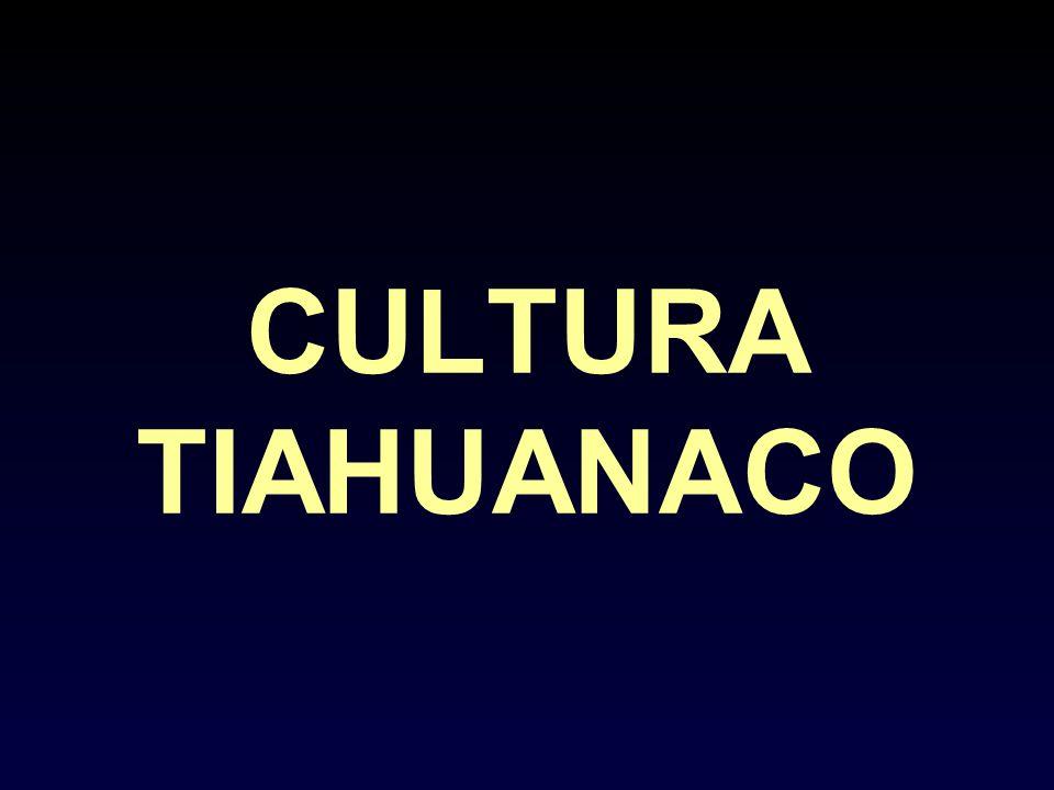 Ubicación: Su centro esta al sureste del lago Titicaca en la meseta del Collao, Bolivia a 4 000 msnm.