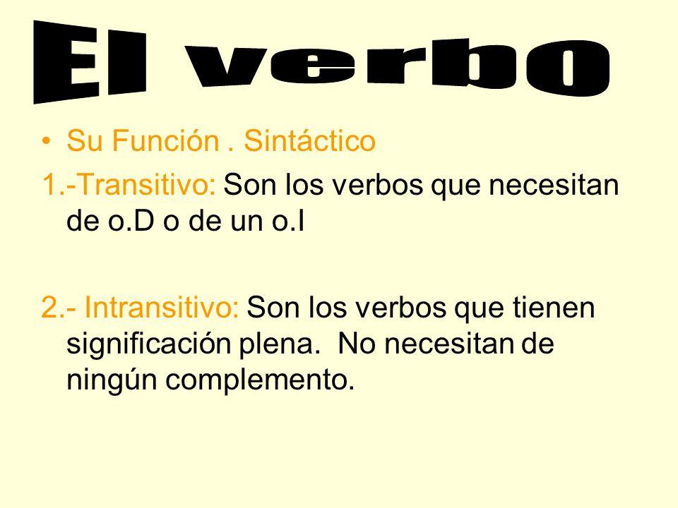 Cuando una oración posee un verbo copulativo el predicado de esa oración es nominal, de lo contrario es verbal.