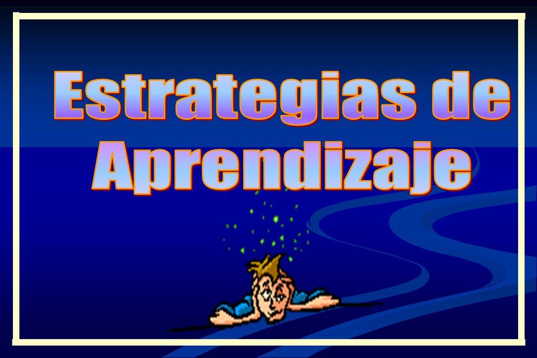Procedimientos Conjunto de acciones ordenadas y finalizadas, es decir dirigidas a la consecución de una meta.(Coll, 1987) Disciplinares.