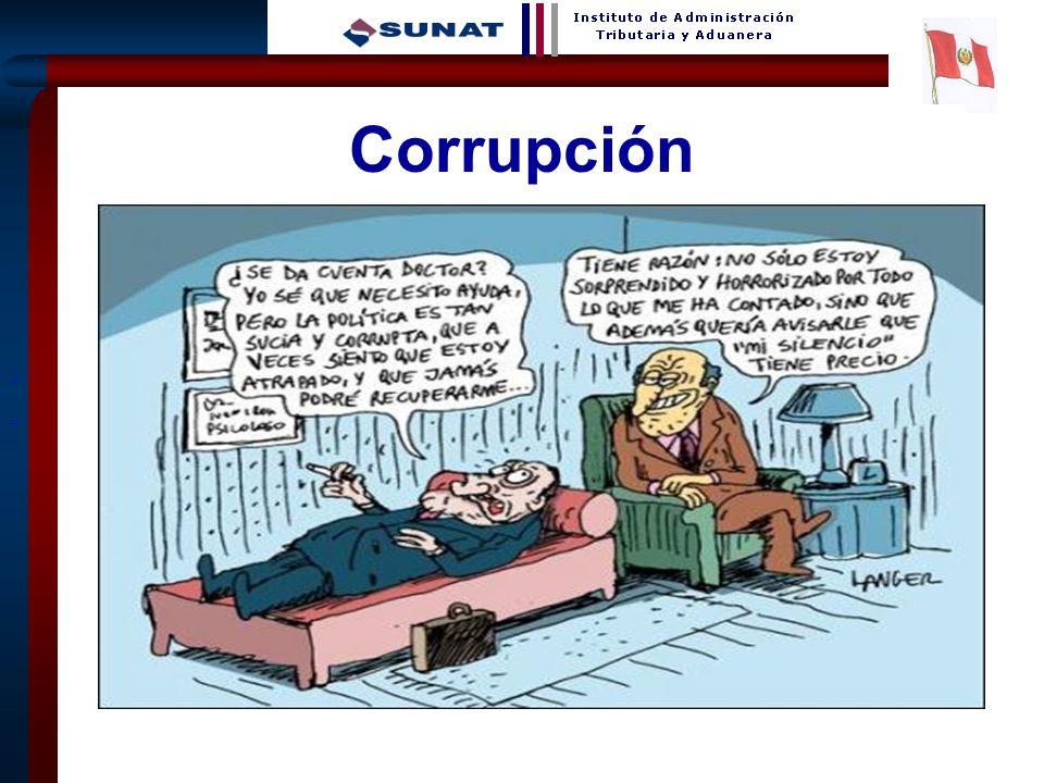 2 Corrupción