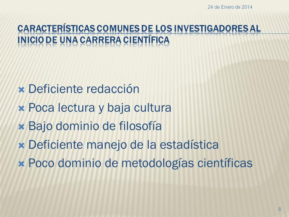 9 En principio la investigación necesita mas de cabezas que de medios Severo Ochoa, bioquímico español, Premio Nobel de Medicina en 1959