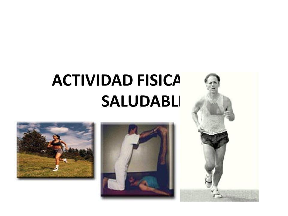 Definición de Actividad Física La Actividad Física hace referencia al movimiento, la interacción, el cuerpo y la práctica humana.