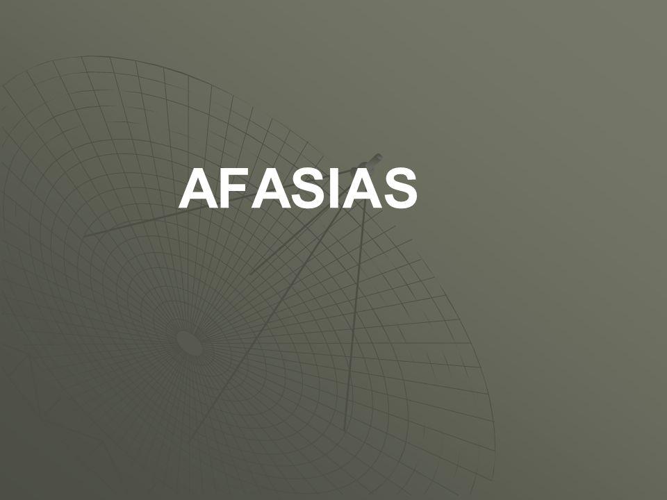 AFASIAS
