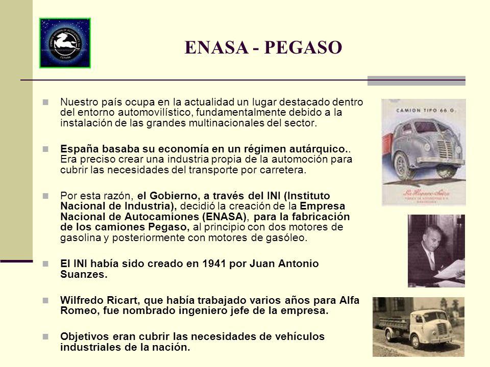 Nuestro país ocupa en la actualidad un lugar destacado dentro del entorno automovilístico, fundamentalmente debido a la instalación de las grandes mul