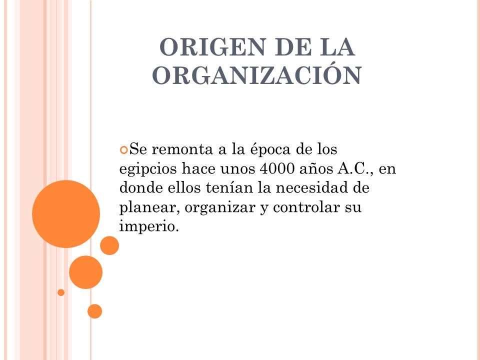 El nivel de producción es el resultado de la integración social Las principales conclusiones de Mayo fueron que: 1.