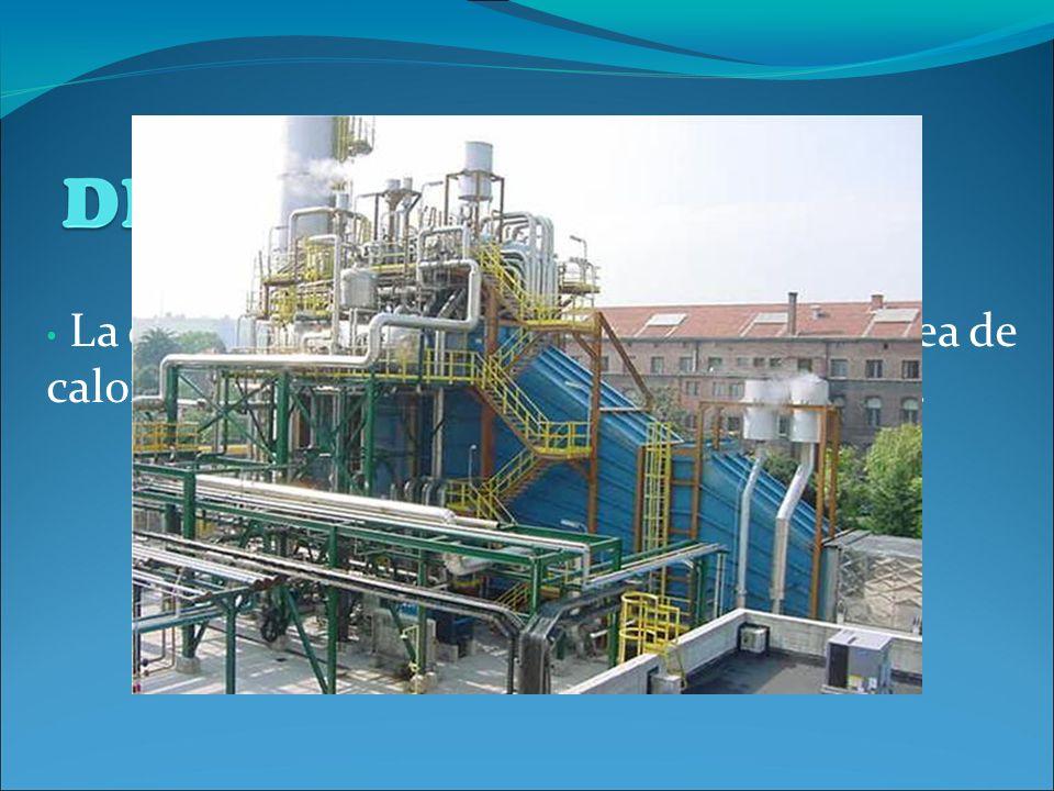 La cogeneración tiene unos rendimientos cercanos al 85% La cogeneración es un sistema de eficiencia energética La cogeneración no es una energía renovable