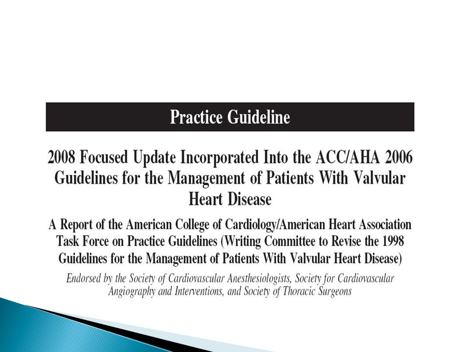 The Committee on Rheumatic Fever, Endocarditis, and Kawasaki Disease of the AHA does not recommend routine antibiotic prophylaxis in patients with valvular heart disease undergoing uncomplicated vaginal delivery or caesarean section unless infection is suspected.
