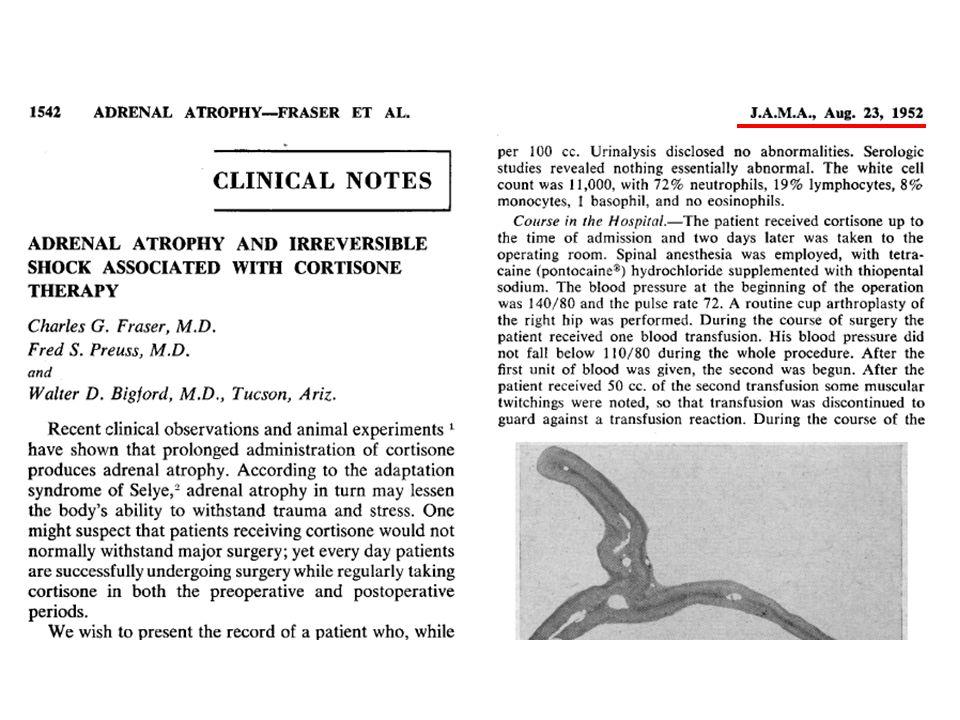 TRATAMIENTO GLUCOCORTICOIDES D.W.de Lange, M.