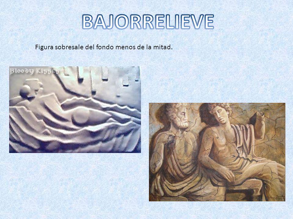 Estático; cualquier representación escultórica lo es excepto las esculturas en movimiento.
