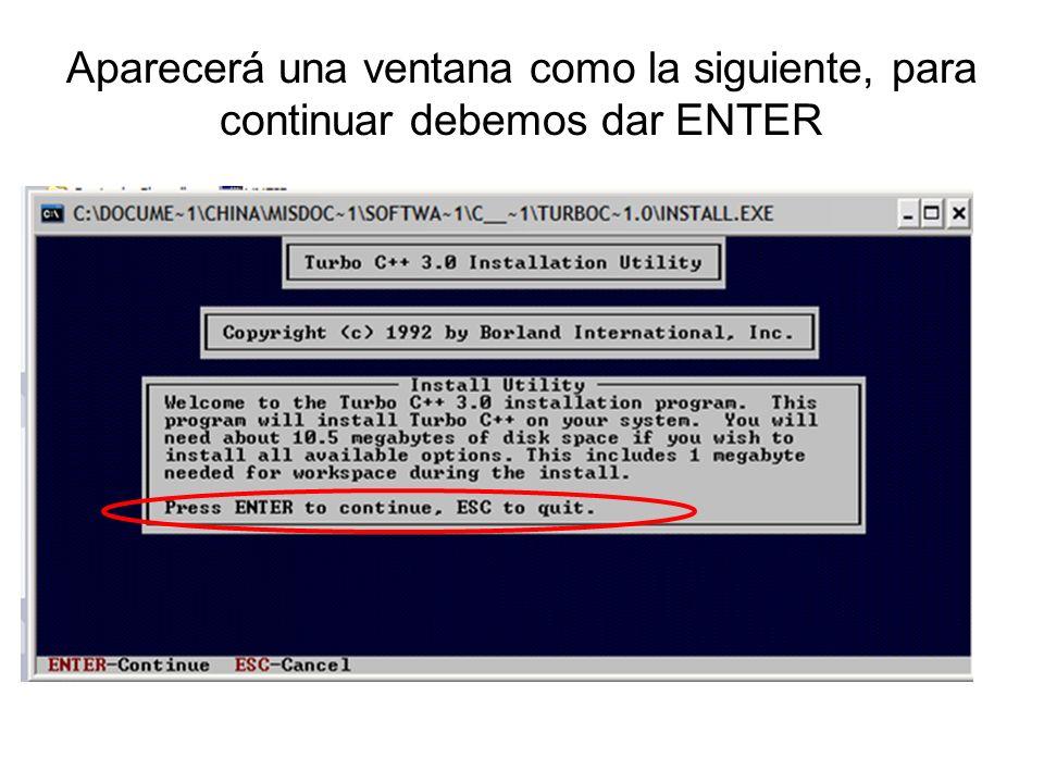 Seleccionamos la Unidad donde esta guardado el programa C: Disco Duro / Mis documentos E: / F: Memoria USB (recomendable dejarlo en la memoria y realizar una copia en sus computadoras y ejecutarlo en su computadora directamente)