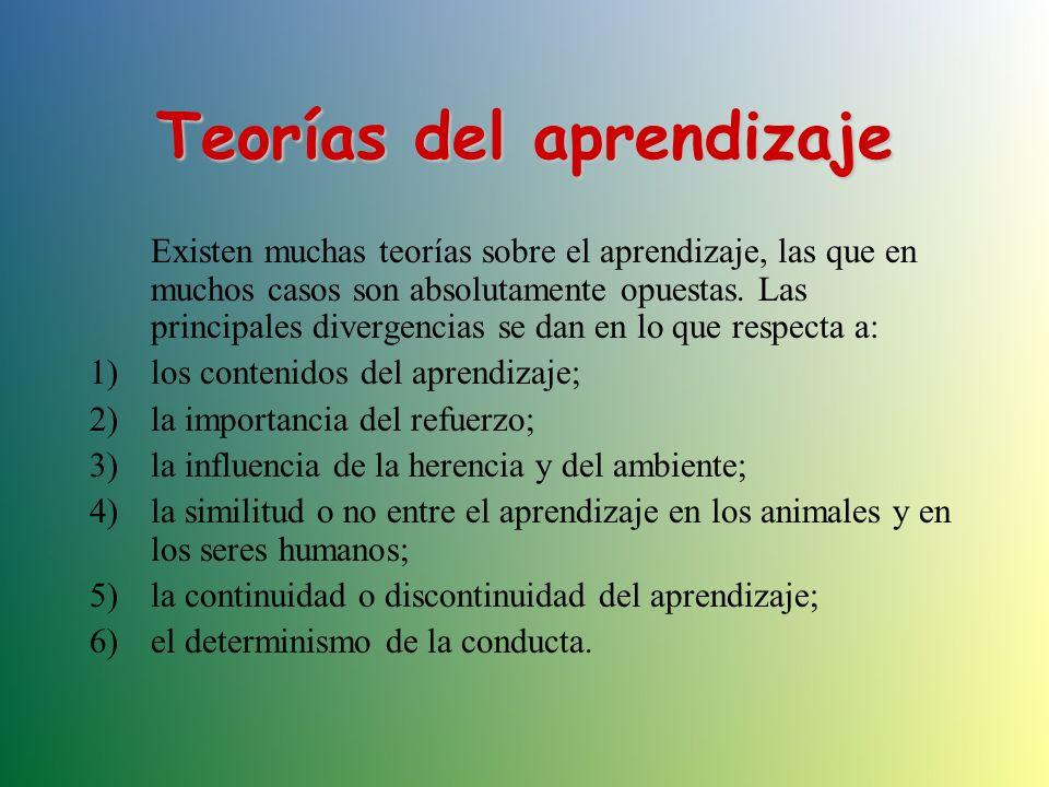 Características a ) Ambientalismo El medio ambiente físico y social determina el comportamiento de los seres vivos.