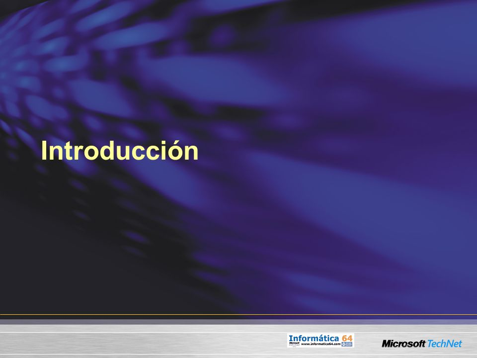 Demo: Publicación servidores con ISA Server 2006