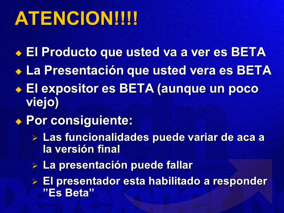 ATENCION!!!.
