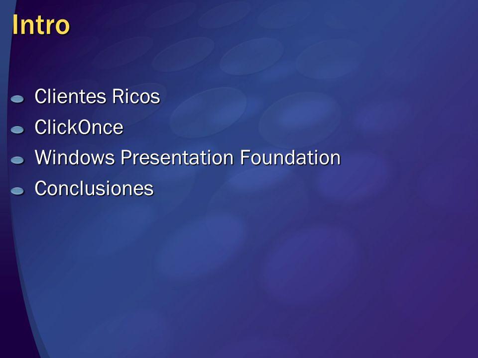 Seguridad para el cliente rico. Presente y futuro Pablo Pelaez pablo@plainconcepts.com Microsoft Regional Director – MVP VSTO Plain Concepts David Car