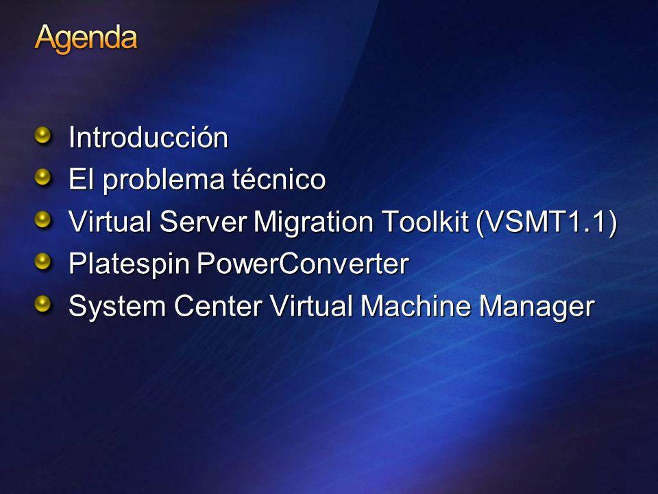La creación de la máquina Virtual comienza con la ejecución del script createvm.cmd.