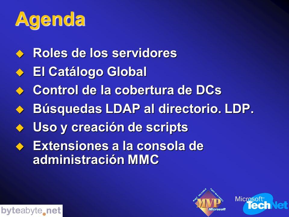 Búsquedas LDAP al directorio LDP (VII) Ejemplo de búsqueda de usuarios eliminados.