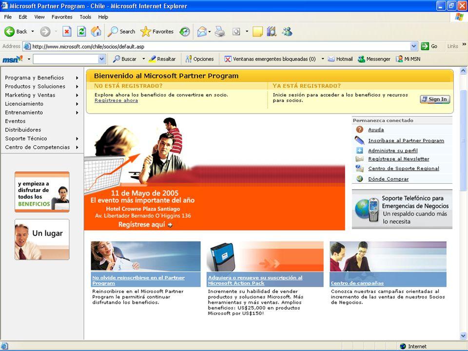 Confidencial de Microsoft
