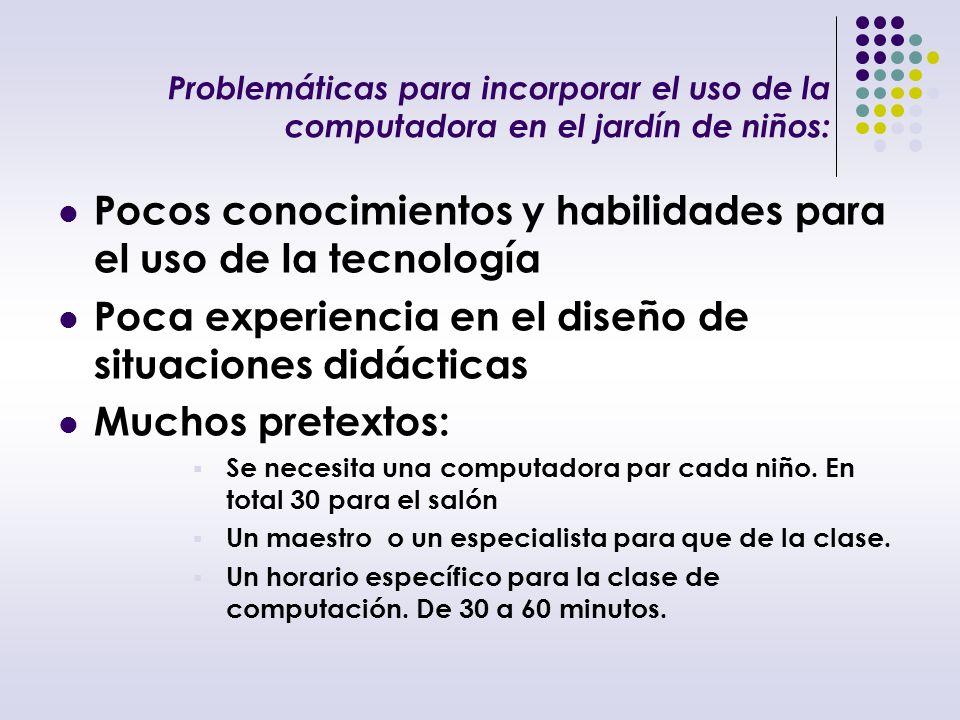Solución UNO Incluir una computadora en el área de la biblioteca.