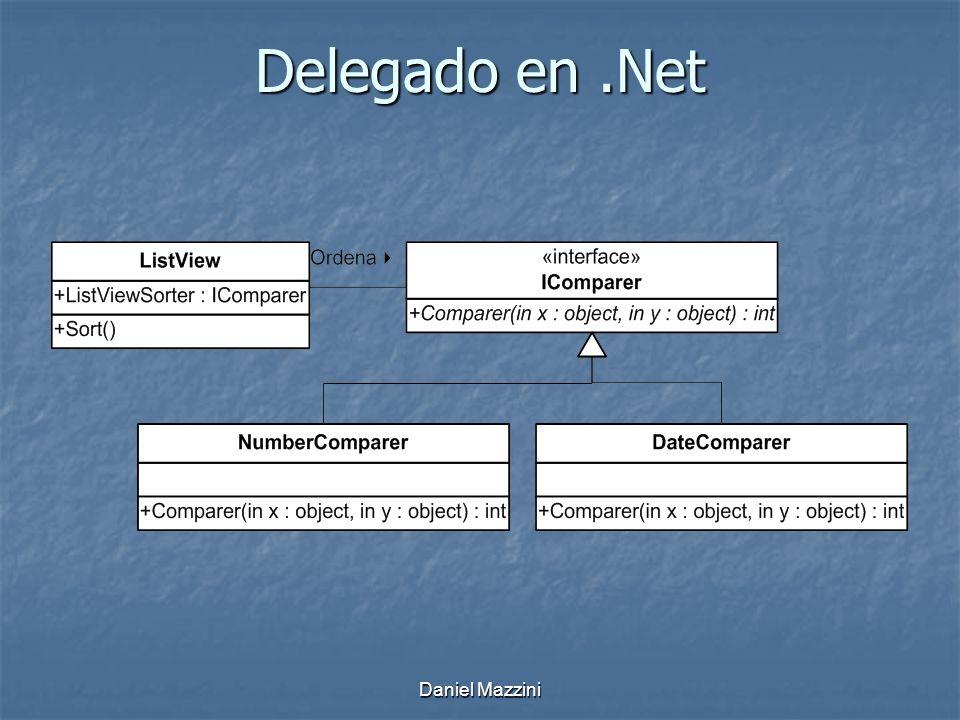 Delegado en.Net