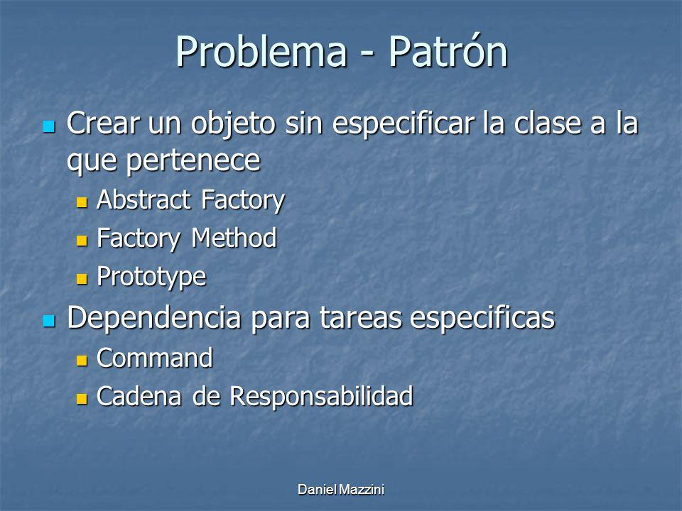Daniel Mazzini Facade Form Cliente Form Pedidos Form Ctas Corrientes PresentaciónLógica Cliente