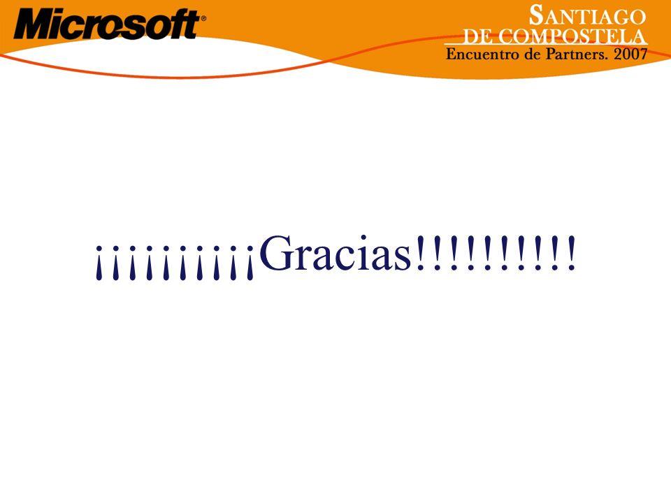¡¡¡¡¡¡¡¡¡¡Gracias!!!!!!!!!!